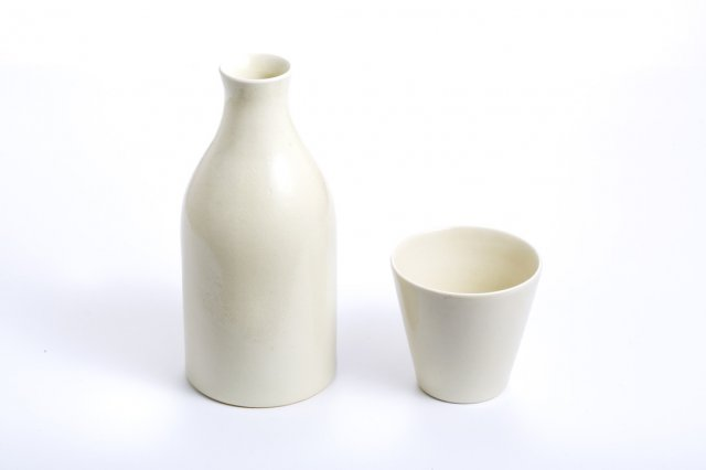 bottle&cup L - HK(IS-0601HK) iwatemoの商品写真