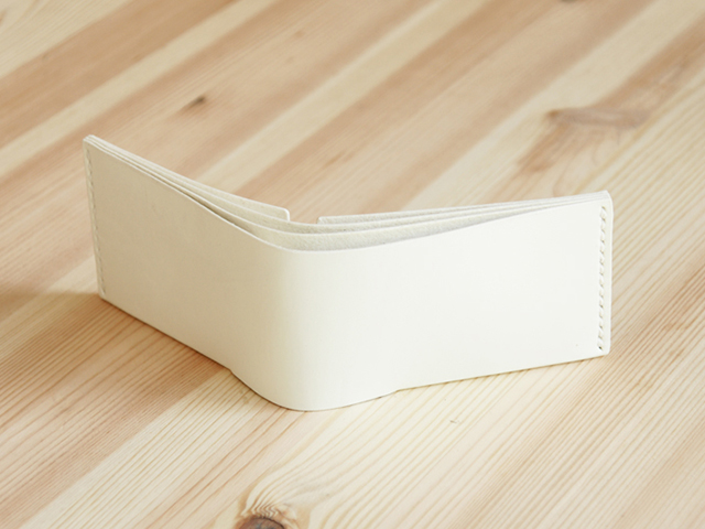 Card Case Whiteの商品写真