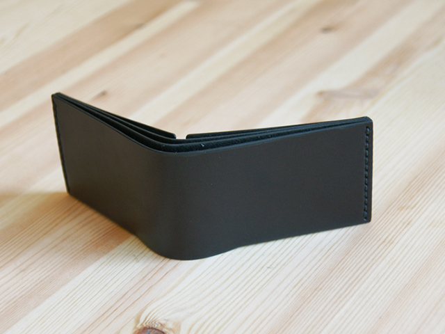 Card Case Blackの商品写真